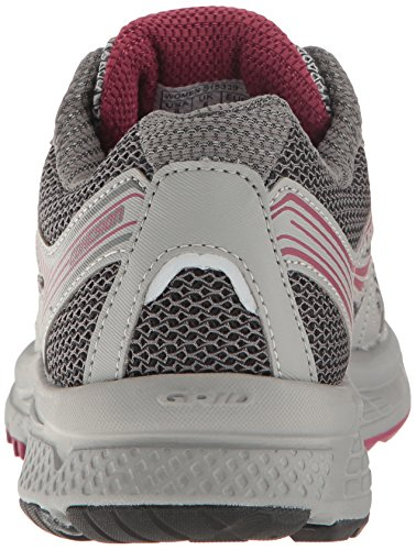 2 plum Fitness Shoes Saucony Gray 25333 Men''s FHwqEpS8
