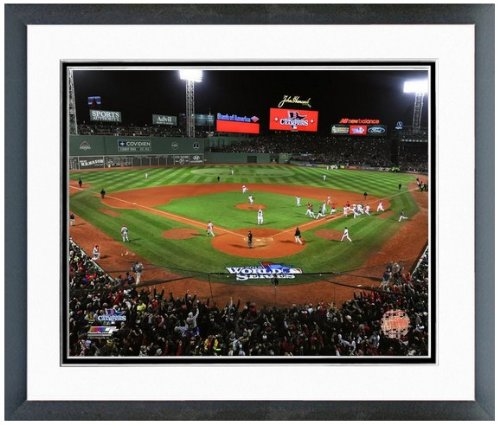 Boston Red Sox Fenway Park 2013 World Series Celebration Photo 12.5