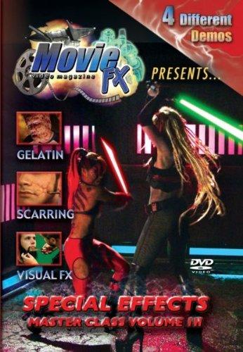 Morris Costumes Dvd Movie Fx Dvd Volume