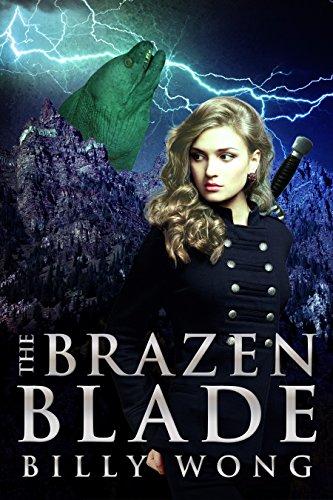 - The Brazen Blade
