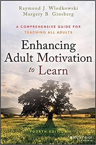Adult motivation for learning