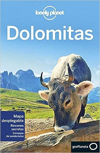 Dolomitas 1 (Guías de País Lonely Planet): Amazon.es: Bassi ...