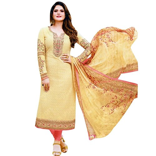 Designer-Wedding-Embroidered-Readymade-Salwar-Kameez-Georget
