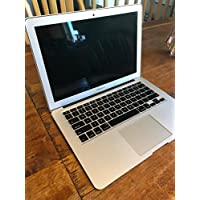 Apple MacBook Air 13-inch Laptop (1.6GHz Core i5,4GB RAM,128GB SSD, early 2015)