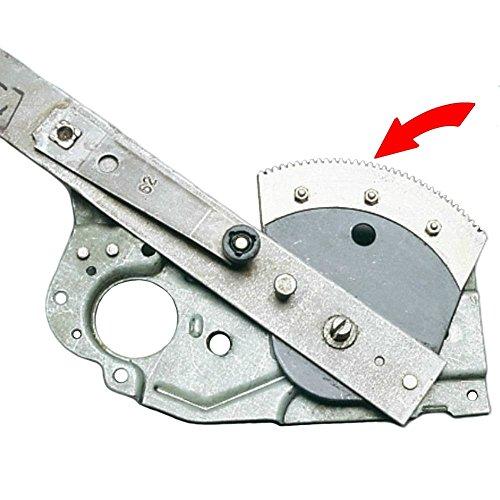 C3 68-82 Corvette Power Window Regulator Repair Gear FITS: All 68 thru 82 Corvettes