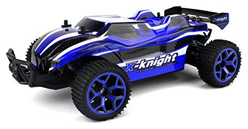 1 4 scale rc truck - 3