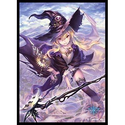きゃらスリーブコレクション マットシリーズ Shadowverse 「次元の魔女・ドロシー」 (No