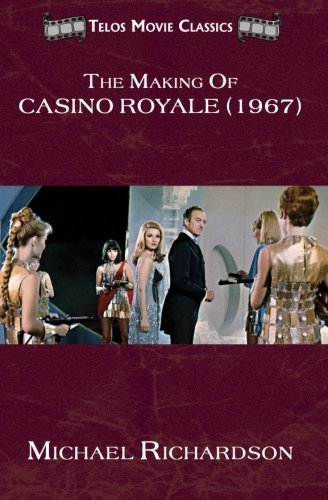 Download The Making of Casino Royale (1967) pdf