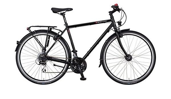 VSF fahrradmanufaktur T de 50 S 24 marchas acera Trekking Bike ...