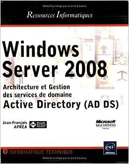 GPMC WINDOWS 2008 GRATUIT