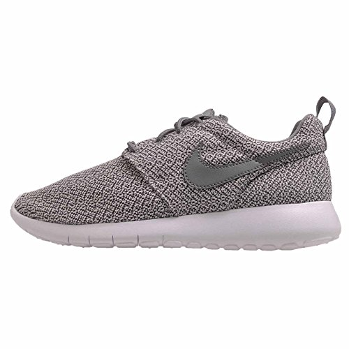 Nike Roshe One Big Kids Shoes Pure Platinum/Cool Grey/White 599728-037 (6.5 M US)