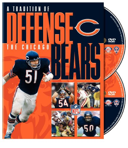 NFL: A Tradition of Defense - The Chicago Bears (2009 Nfl Player)