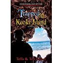Trapped On Kooky Island: Children's Bahama Island Adventure (Christian Fiction, Action & Adventure, African American, Supernatural Encounters, Young Adult Book 1)