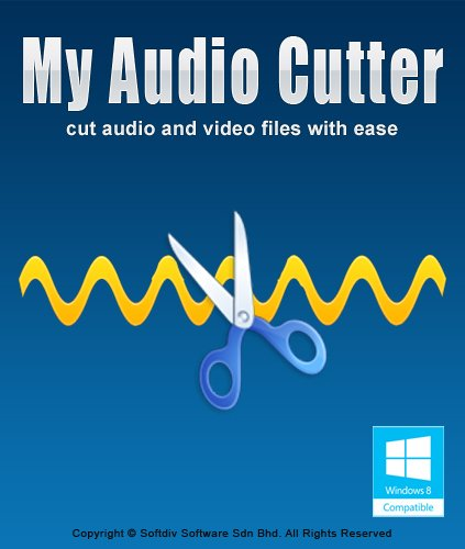 My Audio Cutter [Download] by Softdiv Software Sdn Bhd