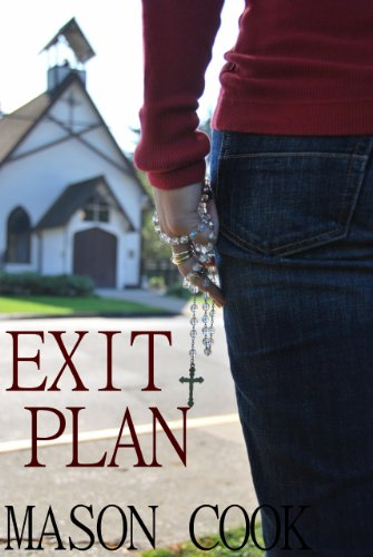 Book: Exit Plan by Mason Cook