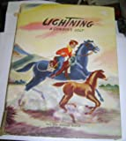 Lightning: A cowboy's colt