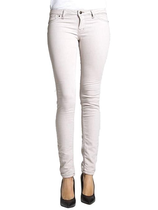Carrera Jeans - Jogger Vaqueros 7880985B para mujer, interior felpudo, ajuste push up,