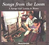 Songs from the Loom, Monty Roessel, 0822597128