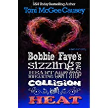 HEAT: the Bobbie Faye prequel short story