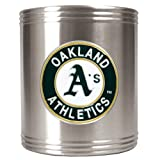 Oakland Athletics - MLB Stainless Steel Can Holder