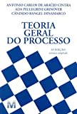 img - for Teoria Geral do Processo book / textbook / text book