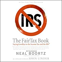 The FairTax Book