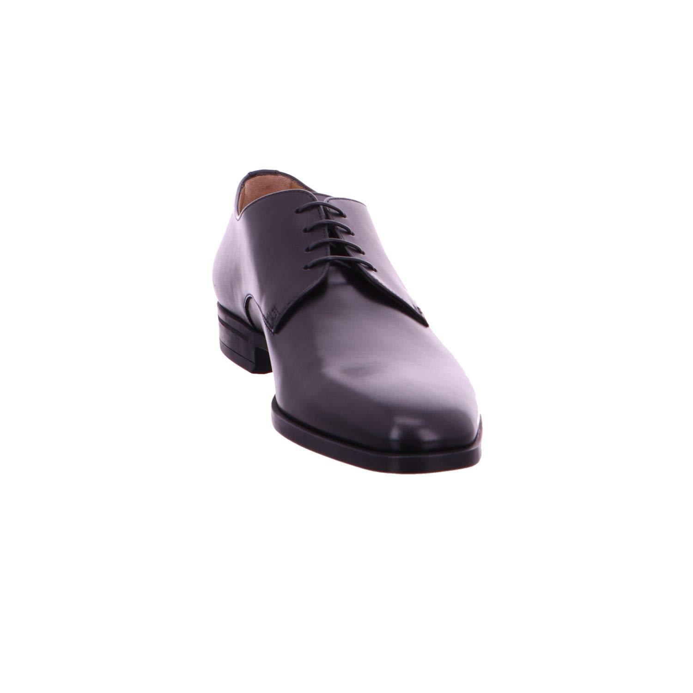 BOSS Schuhe Schwarz Kensington_Derb_BU für Herren, 50385015 Schwarz Schuhe (001) 6d543f