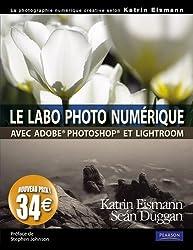 Labo photo numérique avec photoshop et lightroom