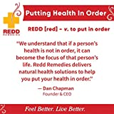 Redd Remedies - Joint Health Advanced, Helps