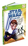 Leapfrog Tag Activity Storybook Star Wars: The Clone Wars: Rescue In The Sky