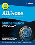 CBSE All  In One Mathematics Class 7 for 2018 - 19