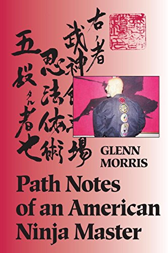 Path Notes of an American Ninja Master