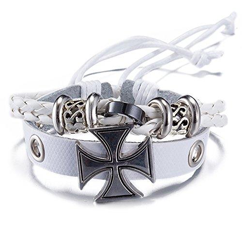 Iron Cross Charm - 4