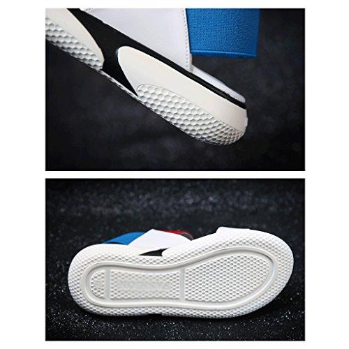 Zapatos Ligeras tamaño Cómodas De 5 Sandalias Moda Femeninas Y 4 Femeninos Verano UxrqwHU