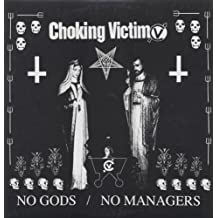 NO GODS, NO MANAGERS [Vinyl]
