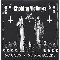 NO GODS, NO MANAGERS [Vinyl]