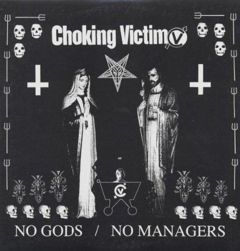 Music : NO GODS, NO MANAGERS [Vinyl]