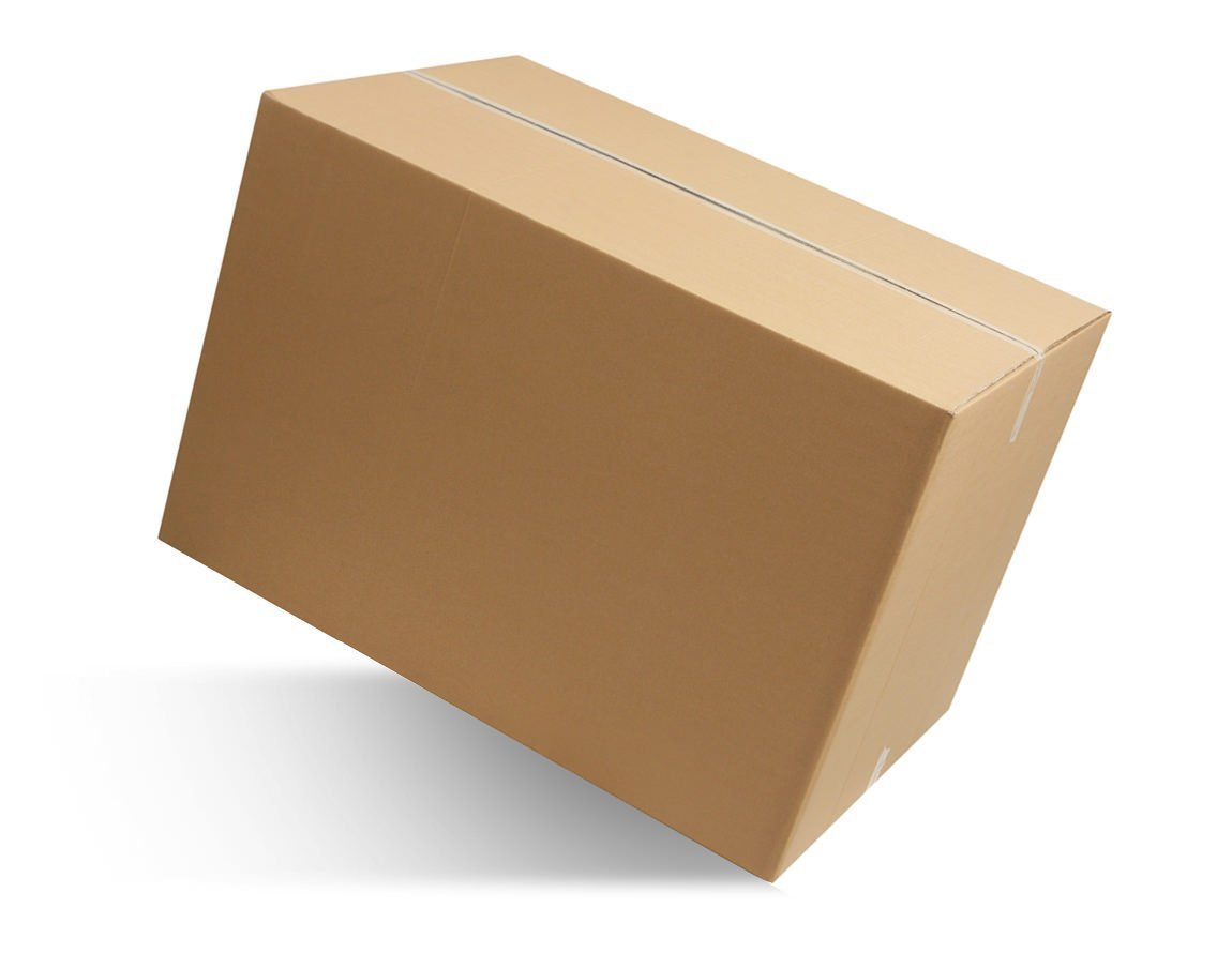 imballaggi2000 Scatola Di Cartone Imballi Imballaggio Trasloco Scatoloni 80X60X50 Pezzi 15
