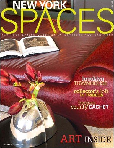 New York Spaces (New York Spaces Magazine)