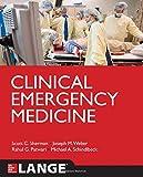 Clinical Emergency Medicine (Lange Medical Books)