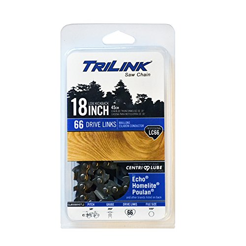- Trilink Saw Chain CL85066TL 18