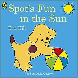 amazon spot s fun in the sun eric hill david oyelowo dogs