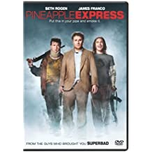 Pineapple Express (Rated Single-Disc Edition) by Seth Rogen