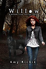 Willow (Blood Vine Series Book 1)