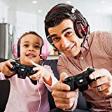 BENGOO Stereo Pro Gaming Headset for PS4, PC, Xbox
