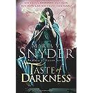 Taste of Darkness (An Avry of Kazan Novel) (The Healer Series)