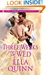 Three Weeks To Wed (The Worthingtons...