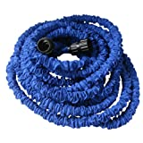 GLYBY Xhose Strong ,Durable,Expandable yet super lightweight Garden hose (50 feets)