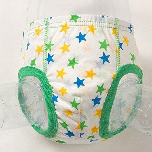 fa750b9c911bb Limi 男の子 子供用 キッズ インナー 100% コットン製 ショーツ ブリーフ パンツ 5枚セット