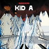Kid a by Radiohead (2014-02-04)